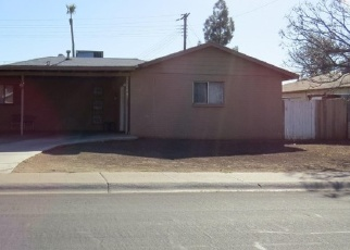 Foreclosed Home in W EARLL DR, Phoenix, AZ - 85031