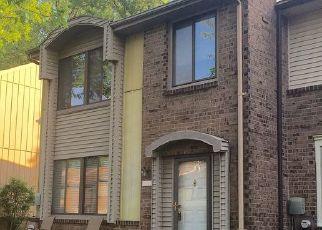 Casa en ejecución hipotecaria in Bensalem, PA, 19020,  BROMLEY CT ID: P1291023