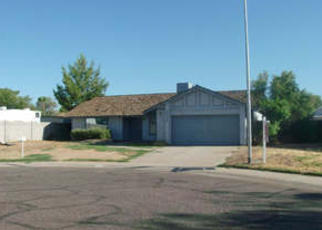 Foreclosed Home en W BECK LN, Phoenix, AZ - 85023