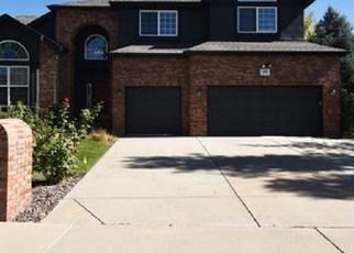 Foreclosed Home en RESERVE DR, Longmont, CO - 80504