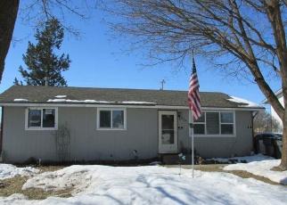 Casa en ejecución hipotecaria in Airway Heights, WA, 99001,  S BEEMAN ST ID: P1291186