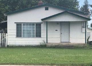 Casa en ejecución hipotecaria in Deer Park, WA, 99006,  E CRAWFORD ST ID: P1291204