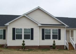 Foreclosed Home en OLD MAYFIELD RD, Danville, VA - 24541
