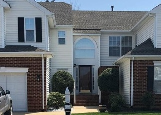 Foreclosed Home en LOOKOUT POINT RD, Midlothian, VA - 23112