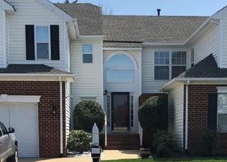 Foreclosed Home en LOOKOUT POINT RD, Midlothian, VA - 23112
