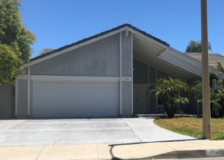 Foreclosed Home en SAWTOOTH CT, Thousand Oaks, CA - 91362