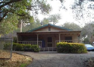 Foreclosed Home en N VENTURA AVE, Ojai, CA - 93023