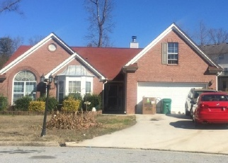 Foreclosed Home en MOORE CREEK LN, Conley, GA - 30288
