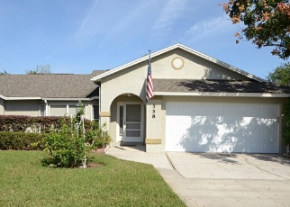 Foreclosed Home in LAGOON DR, Oviedo, FL - 32765