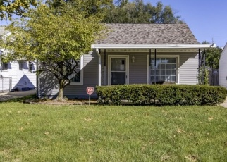 Foreclosed Home in S SPRING ST, Springfield, IL - 62704