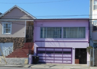 Foreclosed Home in WILLIAMS AVE, San Francisco, CA - 94124