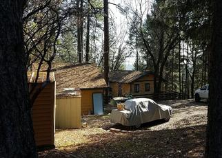 Foreclosed Home en GREEN LEAF LN, Foresthill, CA - 95631