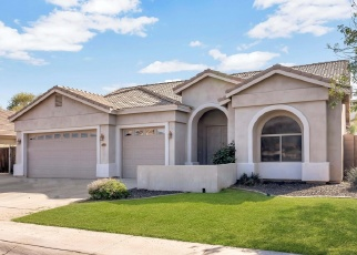 Foreclosed Home in N BLUEJAY DR, Gilbert, AZ - 85234