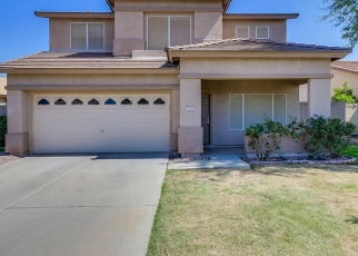 Foreclosed Home en E WATERMAN ST, Gilbert, AZ - 85297