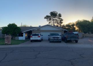 Foreclosed Home en W MALIBU DR, Tempe, AZ - 85282