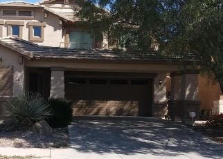 Foreclosed Home in W WOOD ST, Phoenix, AZ - 85043