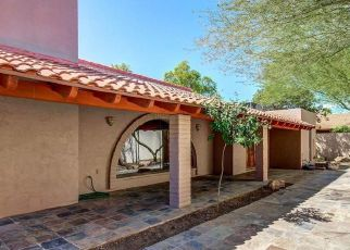 Foreclosed Home in E BALBOA DR, Tempe, AZ - 85282
