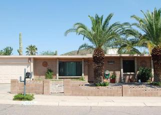 Foreclosed Home en W UTAH ST, Tucson, AZ - 85746