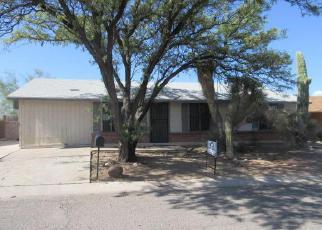 Foreclosed Home en W VEREDA DE LA TIERRA, Tucson, AZ - 85746