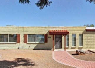 Foreclosed Home en E STELLA RD, Tucson, AZ - 85730