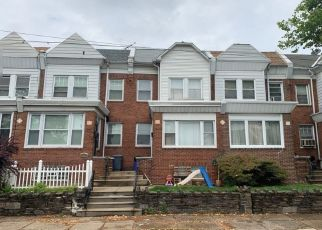 Foreclosed Home en CASTOR AVE, Philadelphia, PA - 19124