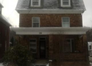 Foreclosed Home en MERCER ST, Butler, PA - 16001