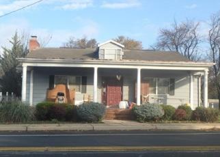 Foreclosed Home en JEFFERSON PIKE, Jefferson, MD - 21755