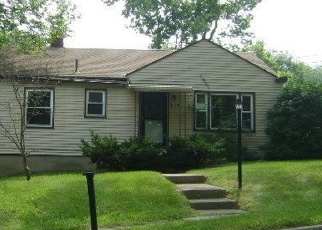 Foreclosed Home en S ELM ST, Dayton, OH - 45449