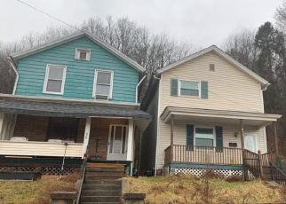 Foreclosed Home en BESSEMER AVE, Lyndora, PA - 16045