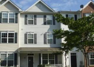 Foreclosed Home en BLUE HERON DR, Denton, MD - 21629