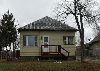 Foreclosed Home en MONROE ST, Baker, MT - 59313