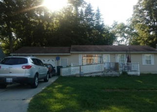 Foreclosed Home en SOMMERSET RD, Lansing, MI - 48911