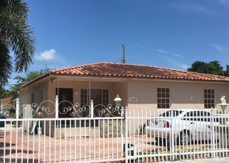 Foreclosed Home in NW 34TH AVENUE RD, Miami, FL - 33147