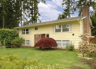 Casa en ejecución hipotecaria in Bellevue, WA, 98007,  146TH PL SE ID: P1292582