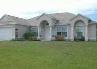 Foreclosed Home en 86TH ST, Vero Beach, FL - 32967