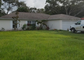Foreclosed Home en 24TH PL SW, Vero Beach, FL - 32962