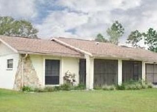 Foreclosed Home en AMHERST AVE, Spring Hill, FL - 34609