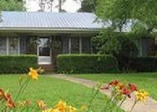 Foreclosed Home en WHITEHALL LN, Albany, GA - 31707