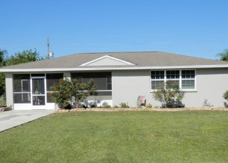 Foreclosed Home en LARKSPUR DR, Punta Gorda, FL - 33950