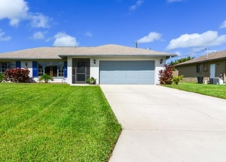 Foreclosed Home en SW 6TH AVE, Cape Coral, FL - 33914