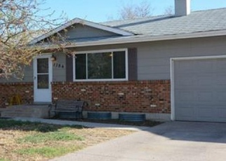 Foreclosed Home en MINEOLA ST, Colorado Springs, CO - 80915