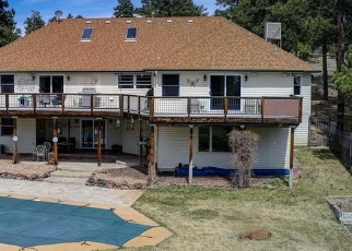 Foreclosed Home en N WINCHESTER WAY, Parker, CO - 80138