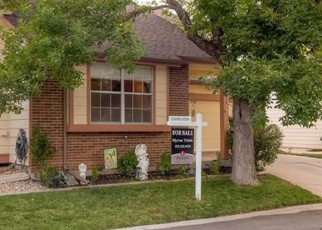 Casa en ejecución hipotecaria in Littleton, CO, 80126,  FERNWOOD CT ID: P1293011