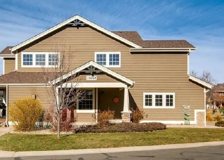 Casa en ejecución hipotecaria in Parker, CO, 80134,  E MANN CREEK DR ID: P1293015