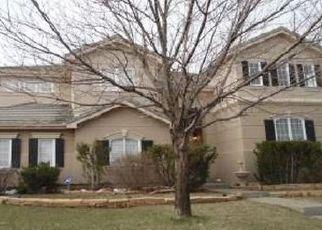 Foreclosed Home in E FAIR DR, Aurora, CO - 80016