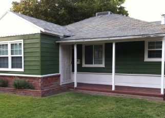 Foreclosed Home en W ROSE ST, Stockton, CA - 95203