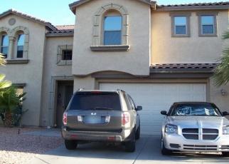 Foreclosed Home in W PLEASANT LN, Buckeye, AZ - 85326