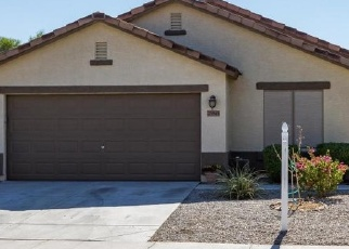 Foreclosed Home in W VICTORY ST, Buckeye, AZ - 85326