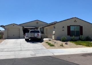 Foreclosed Home in W RAVEN RD, Goodyear, AZ - 85338