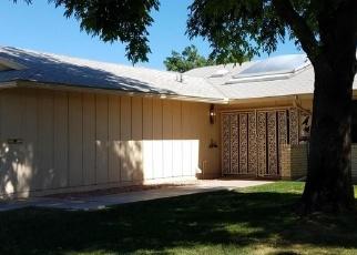 Foreclosed Home en W EL CAPITAN CIR, Sun City, AZ - 85351
